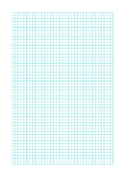 Graph Paper Printable pdf