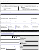 Form Doh-296a - Application To Local Registrar For Copy Of Birth Record