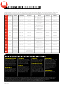 12-week Training Guide