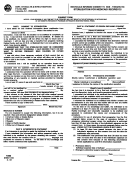 Department Of Health & Human Services - Individuals Informed Consent To Non - Therapeutic Sterilization For Medicaid Recipients