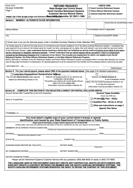page_1_thumb_big Tax Refund Application Form on irs federal, got my, spend your, what is, share your, save your,