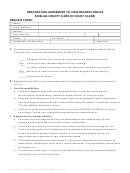 Registration Agreement To View Records Online