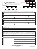 Form 5433 - Assignment Of Rights From The Seller To Purchaser For Refund