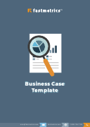 Business Case Template For It & Tech Upgrades