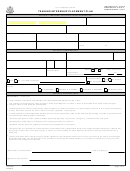 Form Ds-7002 - Training/internship Placement Plan