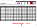 Youth Football Participation Tracking Form