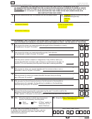 Form Ssa-7161-ocr-sm - Report To United States Social Security Administration
