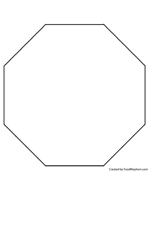 photo relating to Printable Hexagon Template identify Hexagon Template printable pdf obtain