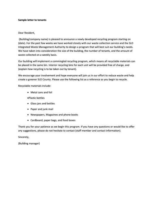 page_1_thumb_big  Day Notice Letter Template on for rental change, roommate eviction, landlord tenant, quit job, intent vacate, virginia tenant, your landlord, landlord free download, give my landlord, vacate property,