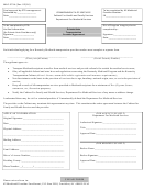 Map-572a - Auto Transportation Provider Agreement