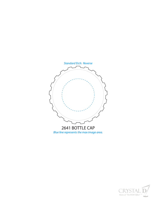 bottle cap template printable pdf download