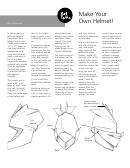 Make Your Own Helmet