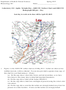 Meteorology Worksheet