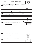 Form 104 - Currency Transaction Report Form - 2011