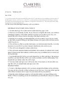 Michigan Statutory Will