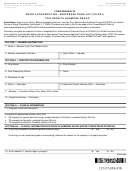 Form F-11092 - Prior Authorization / Preferred Drug List (pa/pdl) For Growth Hormone Drugs