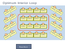Sample Classroom Seating Chart - Optimum Interior Loop