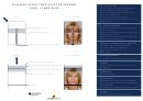 Passport Photo Templates For Persons Aged 10 And Over