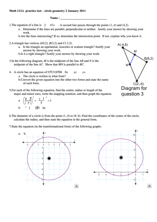 627 Geometry Worksheet Templates free to download in PDF