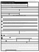 Va Form 21-526b Veteran's Supplemental Claim For Compensation