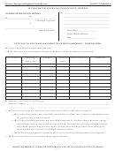 Petition To Expunge And Impound Criminal Records - Court Of Cook County, Illinois