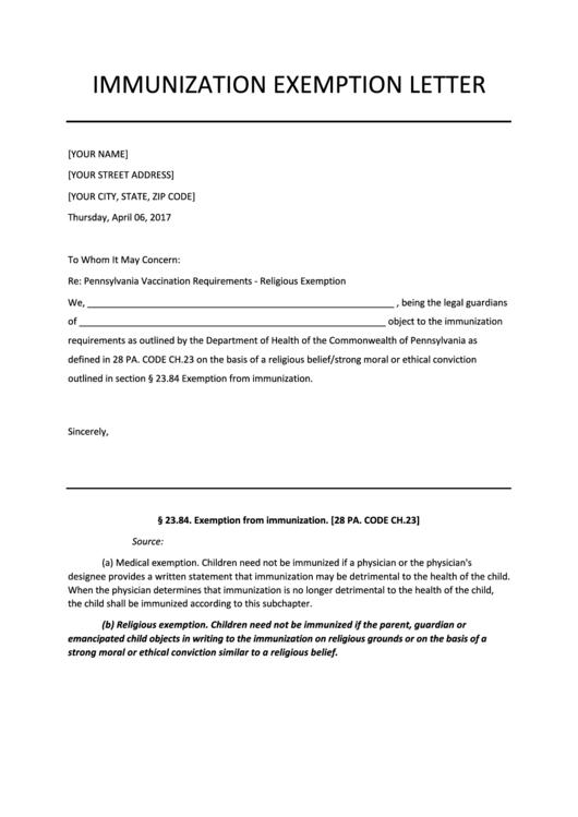 Letter State Code For Pennsylvania
