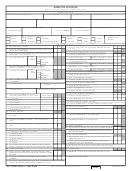 Dd Form 2493-1 - Asbestos Exposure Part I - Initial Medical Questionnaire