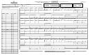 Form 78-9891e - International Registraton Plan (frp) & Vehicle Information Form