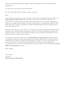 Sample Sei Graduate Student Chapter Letter Of Support From Chair Of Sponsoring Department