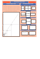 International Paper Sizes Chart