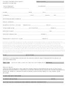 Patient Information Sheet - Robert G Saieg Md