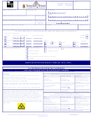 Immrl Investigations Request Form