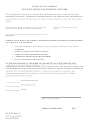 Individual Promotion Recommendation Form