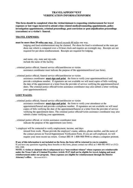 Police Verification Format Letter