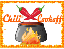Chili Cook Off Flyer Template