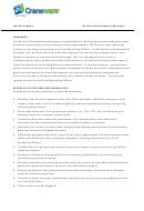 Job Description Template - Business Development Manager