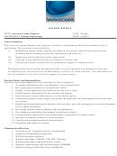 Associate Systems Engineer