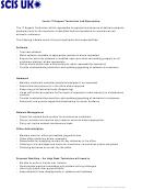 Junior It Support Technician Job Description
