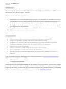 Web Designer Job Description Template