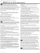 Form Il-2210 Instructions - 2016