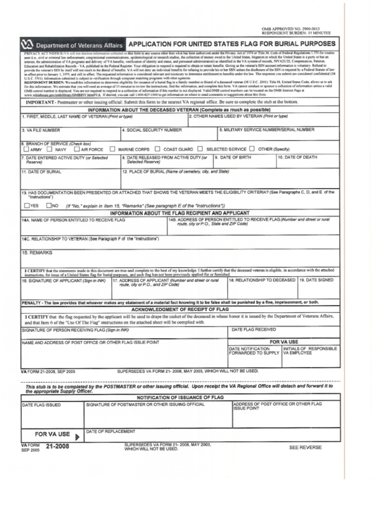 page_1_thumb_big Va Flag Application Form Printable on veterans benefits tax forms, printable prescriptions, dog receipt forms, adoption forms, champva claim forms, all va forms, virginia eviction forms, va hospital release forms, sample order forms,
