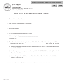 Form Sr-2 - Annual Report For Renewal Of Registration Of Securities