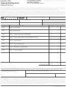 Form Hud-50080-cbg - Loccs / Vrs Capacity-building Grant Payment Voucher