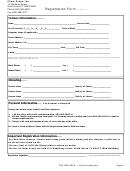 Registration Form - Chem Scope, Inc.