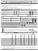 Form 13614-c - Intake/interview & Quality Review Sheet - 2010