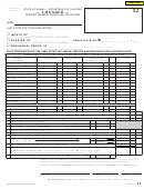 Form G-45 - General Excise/use Tax Return Form Hawaii printable ...