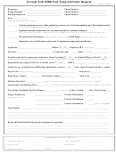 Georgia Tech Ohr/tech Temp Job Order Request Template