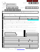 Form 943 - Request For Tax Clearance