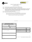 Montana Department Of Revenue Hospital Facility Utilization Fee Form