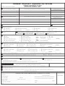 Form Pt-1 - Vermont Propertty Transfer Tax Return - 2005